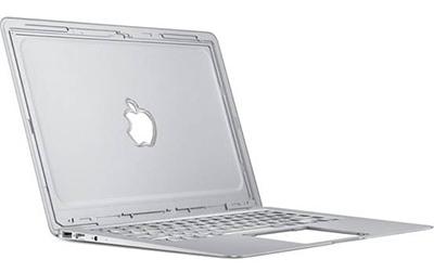 MacBook笔记本加工合作案例